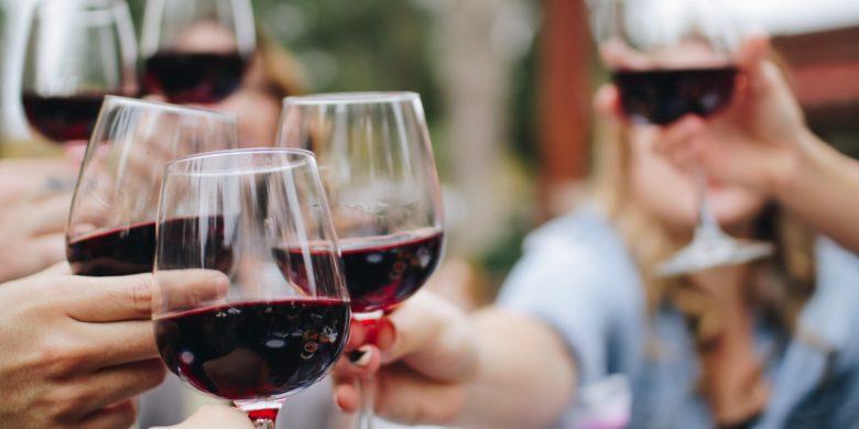26. Weinfest in Neuruppin